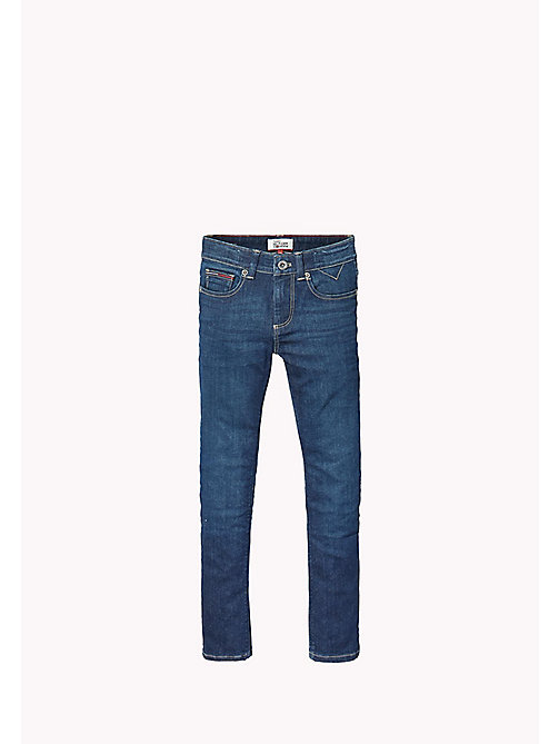 TOMMY HILFIGER Slim fit jeans - DOWNTOWN STRETCH - TOMMY HILFIGER Jongens - main image
