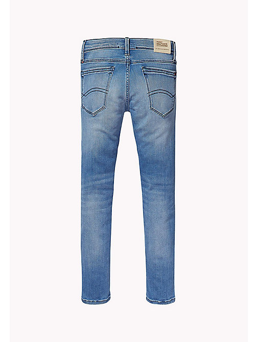 TOMMY HILFIGER Skinny Fit Jeans - DYNAMIC LIGHT STRETCH - TOMMY HILFIGER Jeans - main image 1