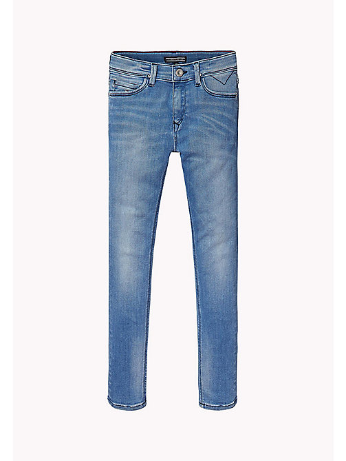 TOMMY HILFIGER Skinny Fit Jeans - DYNAMIC LIGHT STRETCH - TOMMY HILFIGER Jeans - main image