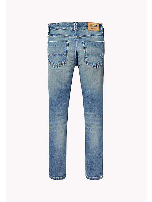 TOMMY HILFIGER Slim Fit Jeans - TEXAS COMFORT STRETCH - TOMMY HILFIGER Jeans - detail image 1