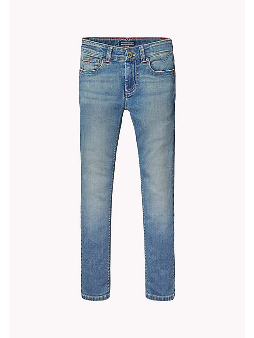 TOMMY HILFIGER Slim Fit Jeans - TEXAS COMFORT STRETCH - TOMMY HILFIGER Jeans - main image