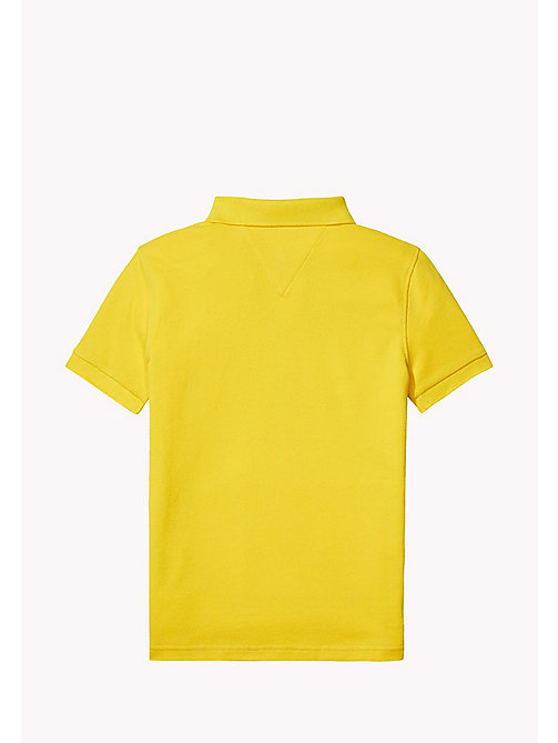 TOMMY HILFIGER Iconische Tommy-polo - FREESIA - TOMMY HILFIGER T-shirts & Polo's - detail image 1