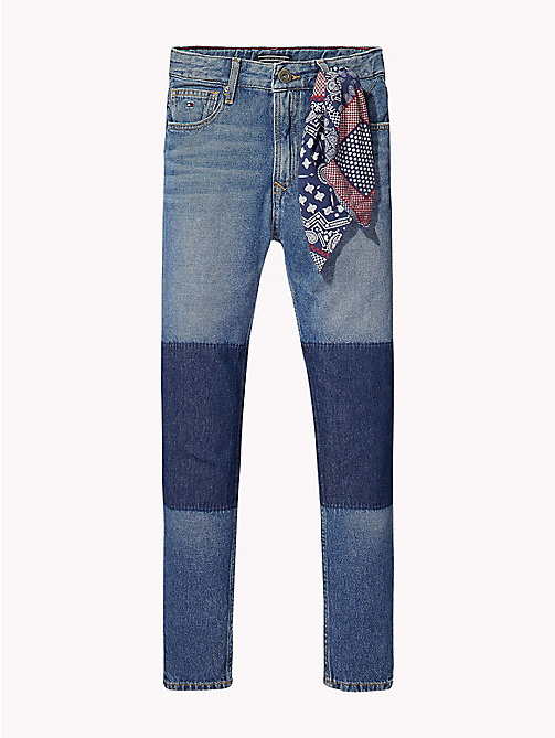 TOMMY HILFIGER Relaxed Fit Jeans - NEWARK AUTHENTIC RIGID - TOMMY HILFIGER Jeans - detail image 1