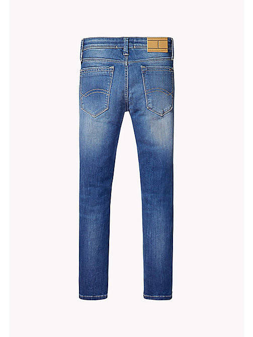 TOMMY HILFIGER Skinny fit jeans - CALI MID POWER STRETCH - TOMMY HILFIGER Jeans - detail image 1