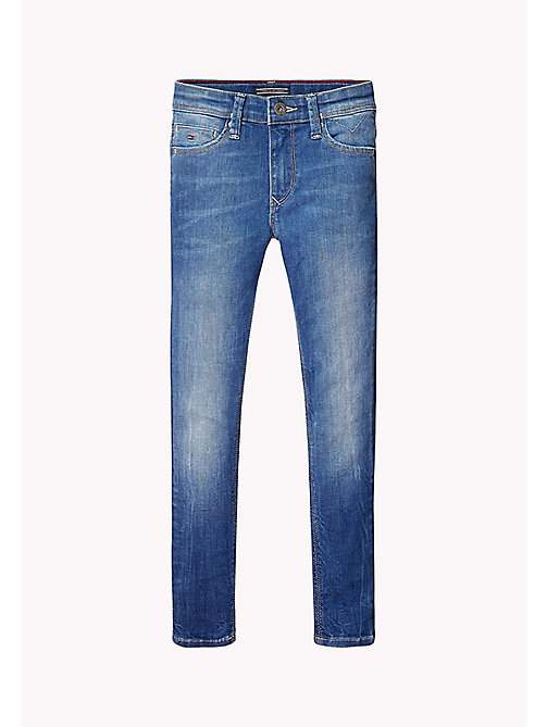 TOMMY HILFIGER Skinny Fit Jeans - CALI MID POWER STRETCH - TOMMY HILFIGER Jeans - main image
