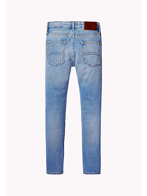 TOMMY HILFIGER Relaxed Fit Jeans - VALLEY SKY BLUE RIGID - TOMMY HILFIGER Jeans - detail image 1