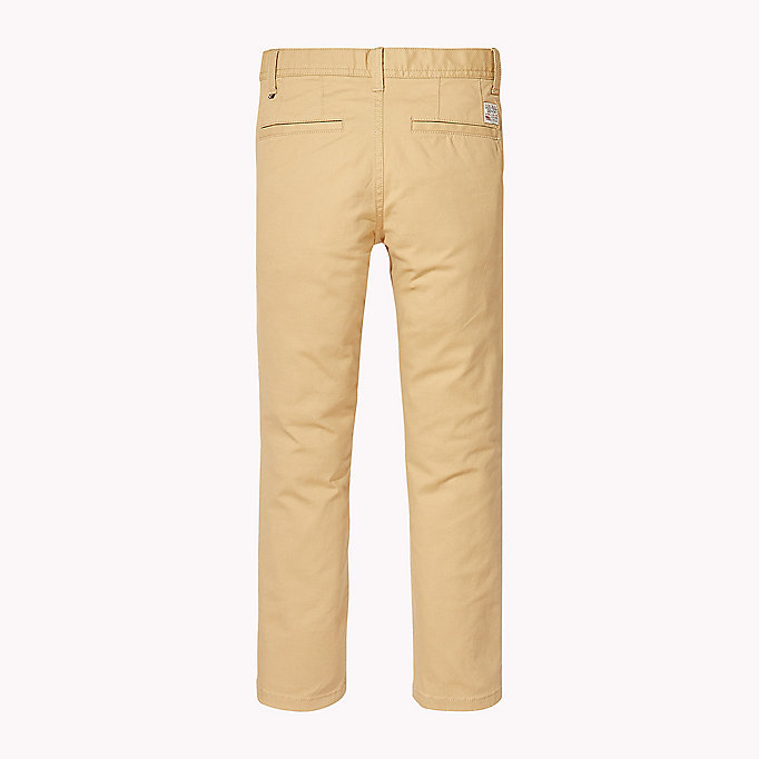 TOMMY HILFIGER Skinny Fit Chino - LIMOGES - TOMMY HILFIGER Kids - detail image 1
