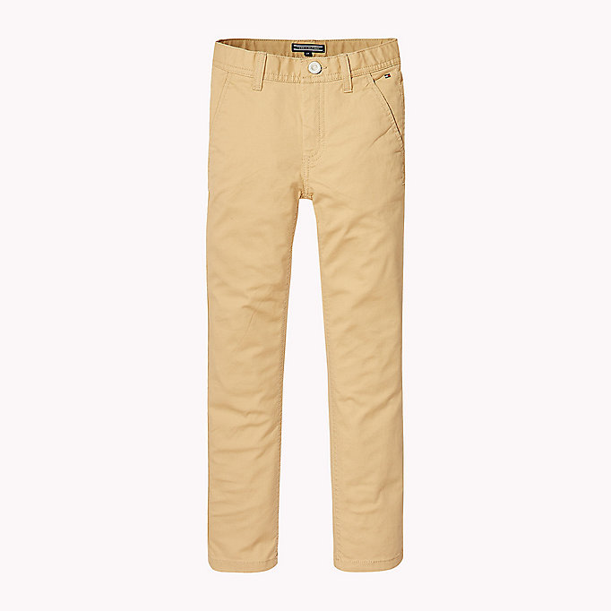 TOMMY HILFIGER Skinny Fit Chino - LIMOGES - TOMMY HILFIGER Kids - main image