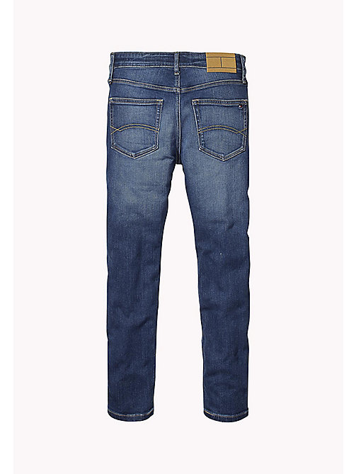 TOMMY HILFIGER Power Stretch Relaxed Fit Jeans - ARIZONA MID STRETCH - TOMMY HILFIGER Jeans - detail image 1