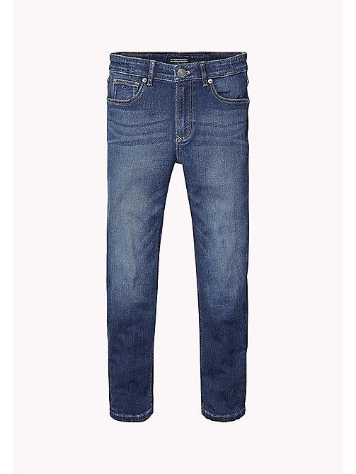 TOMMY HILFIGER Power Stretch Relaxed Fit Jeans - ARIZONA MID STRETCH - TOMMY HILFIGER Jeans - main image