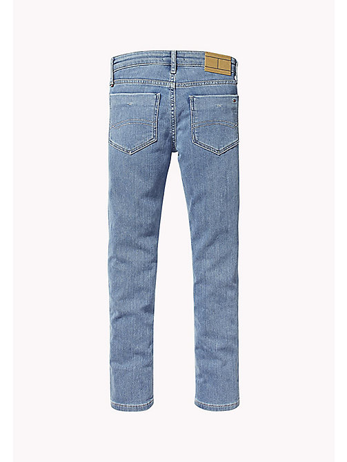 TOMMY HILFIGER Slim Fit Jeans - VALLEY LIGHT - TOMMY HILFIGER Jeans - detail image 1