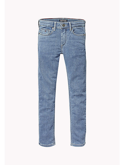 TOMMY HILFIGER Slim fit jeans - VALLEY LIGHT - TOMMY HILFIGER Jeans - main image