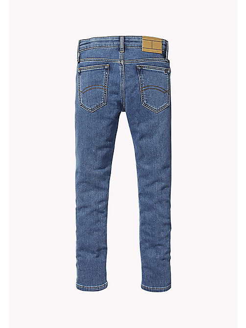 TOMMY HILFIGER Skinny Fit Jeans - VALLEY MID - TOMMY HILFIGER Jeans - detail image 1