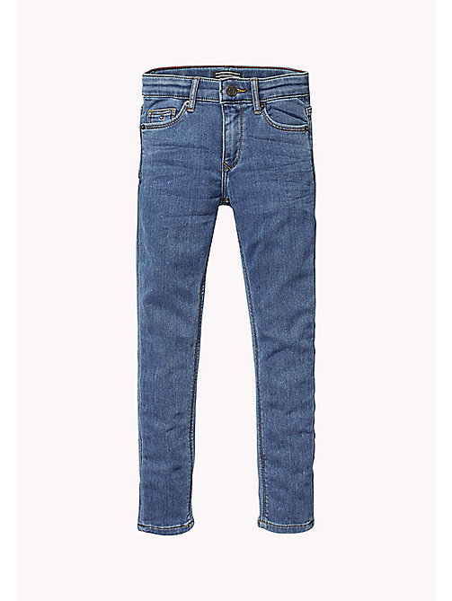 TOMMY HILFIGER Skinny Fit Jeans - VALLEY MID - TOMMY HILFIGER Jeans - main image