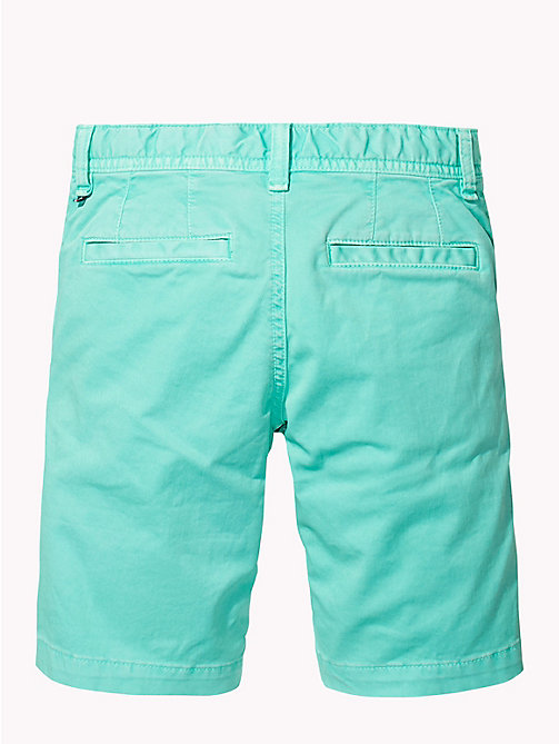 TOMMY HILFIGER Essential Chino Shorts - BERMUDA - TOMMY HILFIGER Trousers & Shorts - detail image 1
