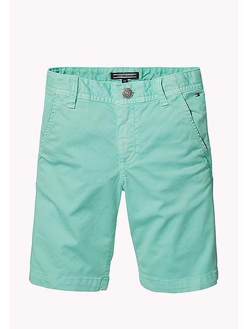 TOMMY HILFIGER Essential Chino Shorts - BERMUDA - TOMMY HILFIGER Boys - main image