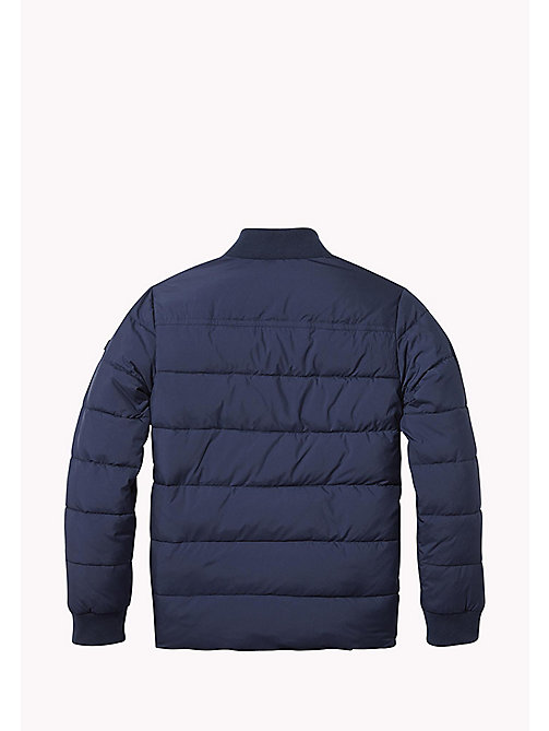 TOMMY HILFIGER Padded Jacket - BLACK IRIS - TOMMY HILFIGER Coats & Jackets - detail image 1