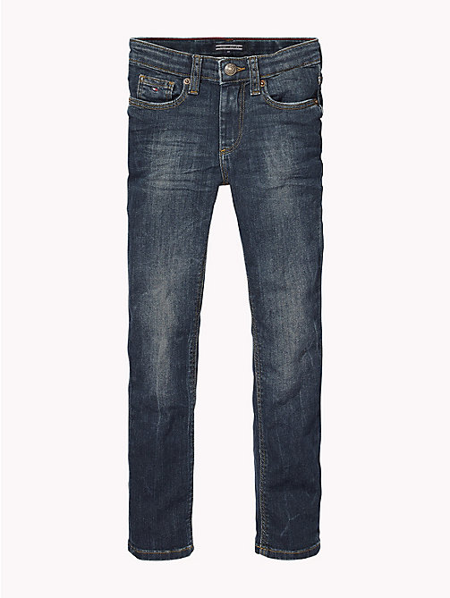 TOMMY HILFIGER Jeans slim fit - CANYON ORIGINAL STRETCH - TOMMY HILFIGER Jeans - dettaglio immagine 1