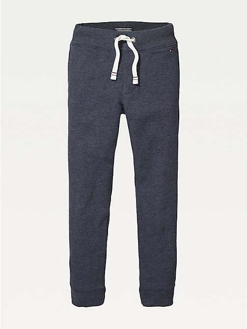 TOMMY HILFIGER Everyday Jogging Bottoms - SKY CAPTAIN - TOMMY HILFIGER Trousers & Shorts - main image