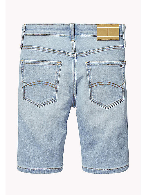 TOMMY HILFIGER Randy Relaxed Shorts - ARIZONA LIGHT STRETCH - TOMMY HILFIGER Boys - detail image 1