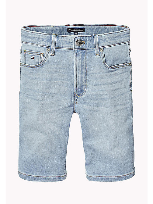 TOMMY HILFIGER Randy Relaxed Shorts - ARIZONA LIGHT STRETCH - TOMMY HILFIGER Boys - main image
