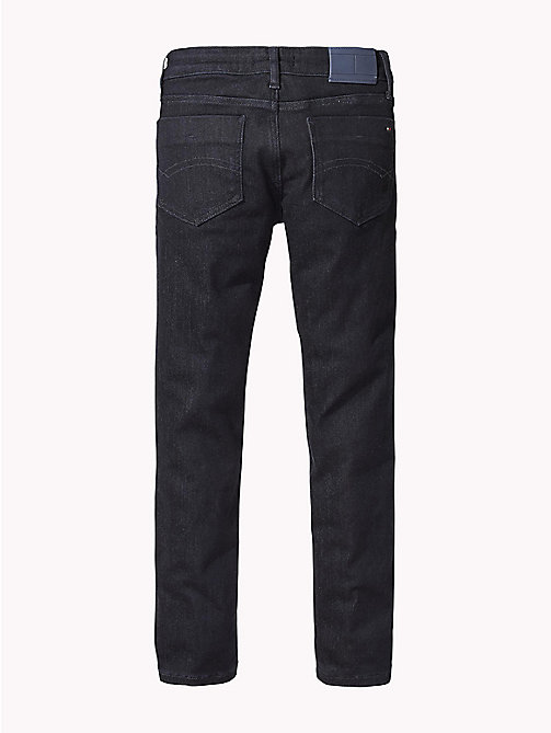 TOMMY HILFIGER Scanton slim fit jeans - NAMPA RINSE BRUSH STRETCH - TOMMY HILFIGER Jeans - detail image 1