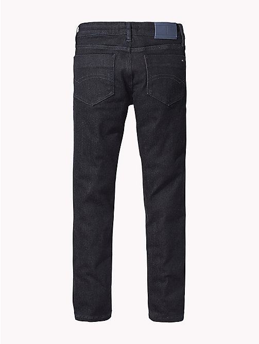 TOMMY HILFIGER Scanton Slim Fit Jeans - NAMPA RINSE BRUSH STRETCH - TOMMY HILFIGER Boys - detail image 1