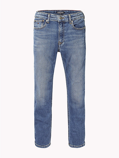 TOMMY HILFIGER Relaxed fit jeans - NEW YORK MID STRETCH - TOMMY HILFIGER Jongens - main image