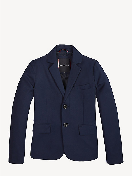 e8dce4de Boy's Coats & Jackets | Outerwear | Tommy Hilfiger® PT