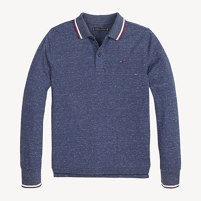 Essential Pique Polo Shirt. TOMMY HILFIGER 2317d0d39c