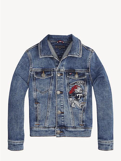 6e992d24 Boy's Coats & Jackets | Outerwear | Tommy Hilfiger® UK