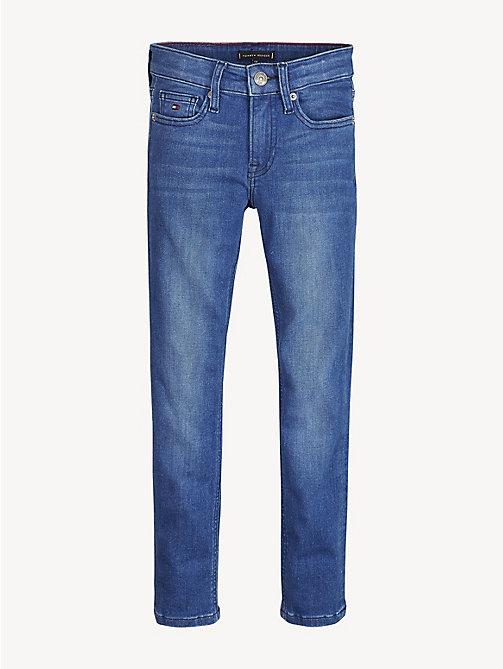 213e7ded TOMMY HILFIGERSimon Skinny Fit Jeans