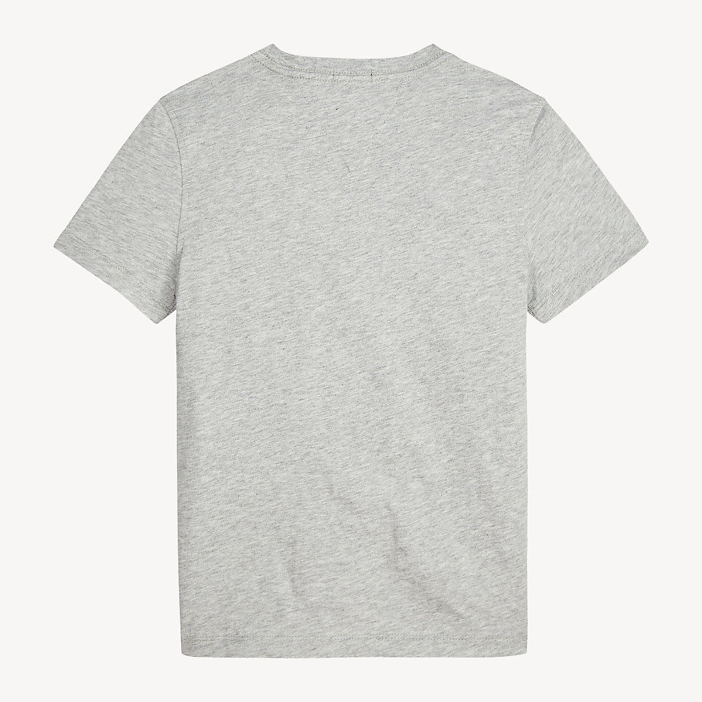 Tommy Hilfiger - Camiseta Essential de algodón orgánico - 2