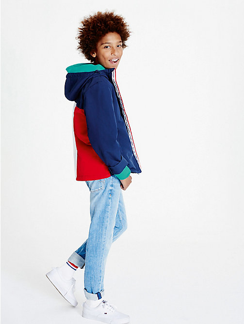 32e1a6a1 Sale | Kid's Clothing | Tommy Hilfiger® UK