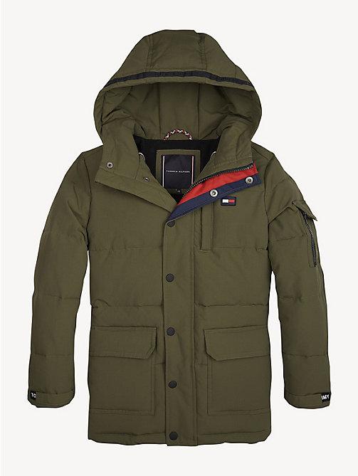 fce86a9dc60d8 Garçon | Vêtements & Accessoires Enfant | Tommy Hilfiger® FR