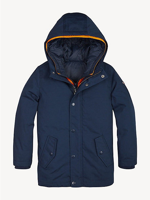 6e992d24 Boy's Coats & Jackets | Outerwear | Tommy Hilfiger® UK