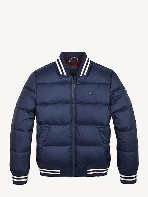 14ba5162f19f2 Manteaux & vestes garçon   Doudounes   Tommy Hilfiger® FR