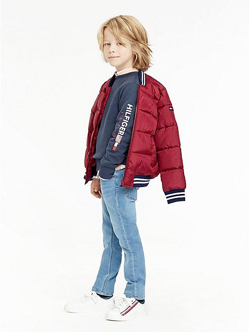 9d97991bf3e4f Garçon | Vêtements & Accessoires Enfant | Tommy Hilfiger® FR