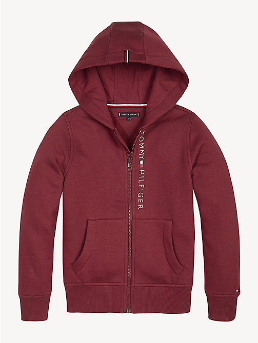 7a65a29b Boy's Sweatshirts & Hoodies | Tommy Hilfiger® SE