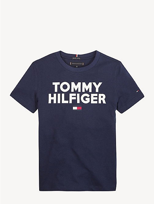 708d827e3 Boys' Clothing | Boys' Summer & Smart Clothes | Tommy Hilfiger® HR