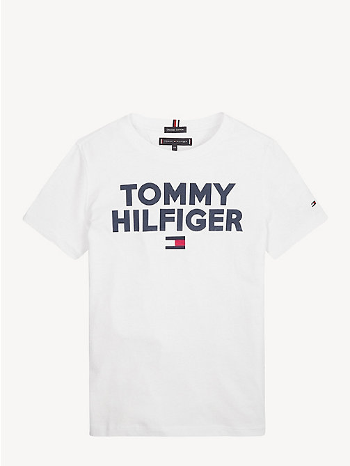 8289aba5 Boys' Clothing | Boys' Summer & Smart Clothes | Tommy Hilfiger® UK