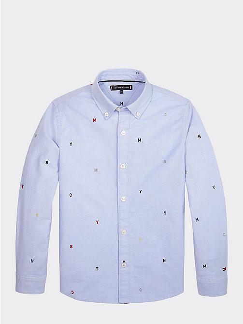 Hemden für Jungen | Tommy Hilfiger® CH