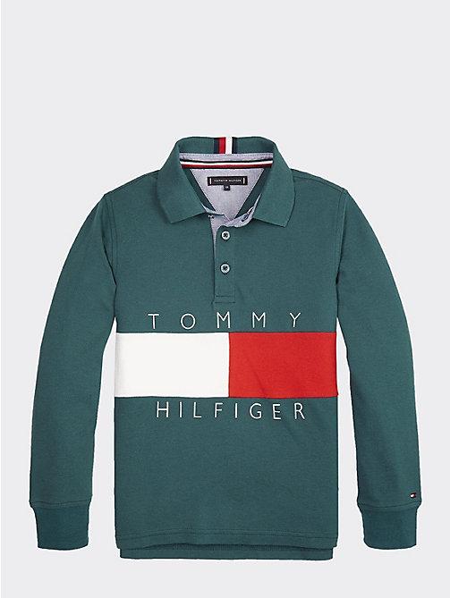 timeless design 30aba cfd62 Jungen-T-Shirts & -Poloshirts | Tommy Hilfiger® DE