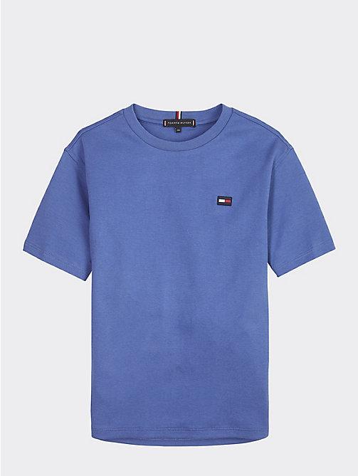 af594a187 Camisetas y polos para niños | Tommy Hilfiger® ES
