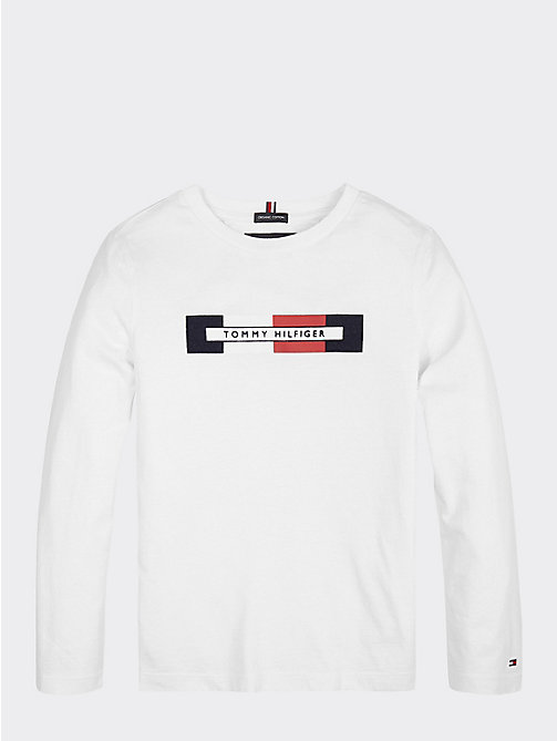 Poche Etoile T shirt Tommy Hilfiger