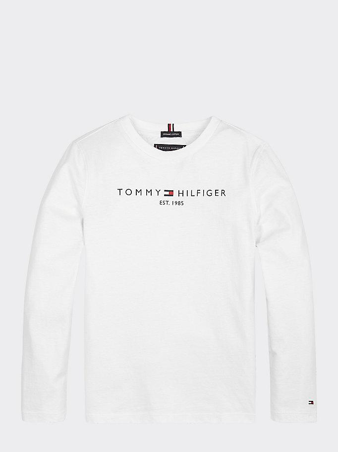 Essential Logo Hoodie | Tommy Hilfiger