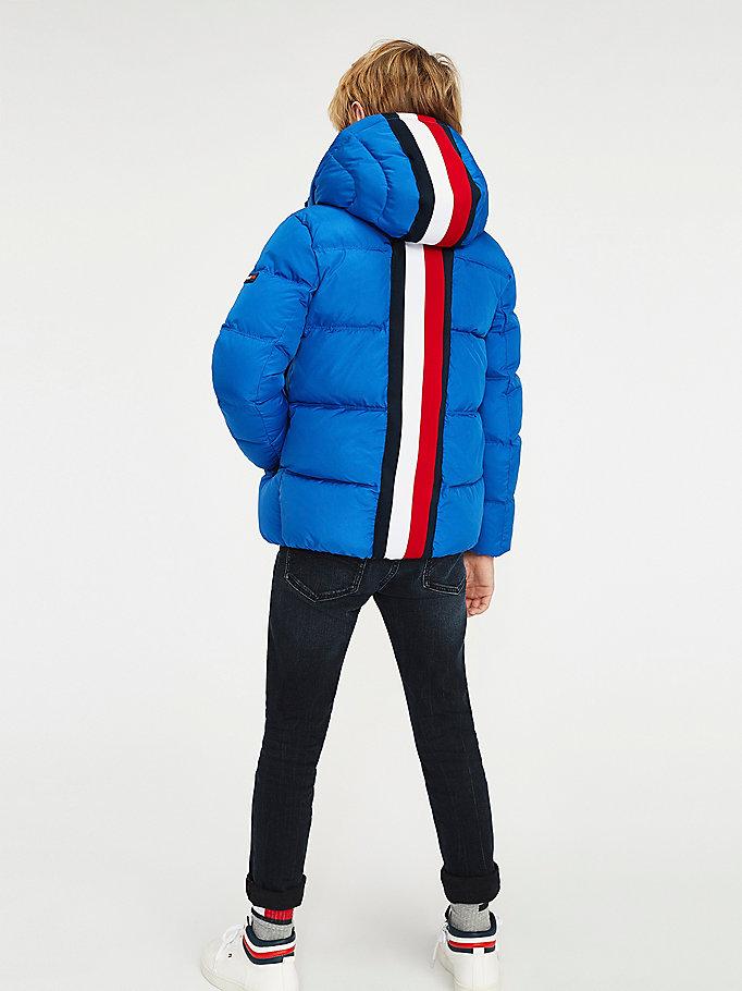 Tommy Hilfiger Boys Essential Padded Jacket