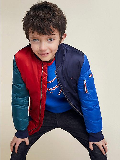 huge selection of 896dd 6ff5d Vestiti e accessori per bambini: ragazzi | Tommy Hilfiger® IT