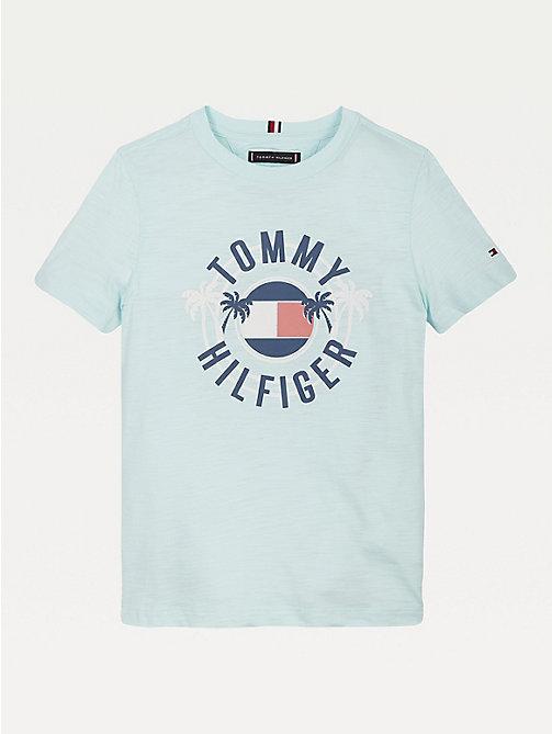 TOMMY HILFIGER Poloshirt Kinder Gr.164 Baumwolle