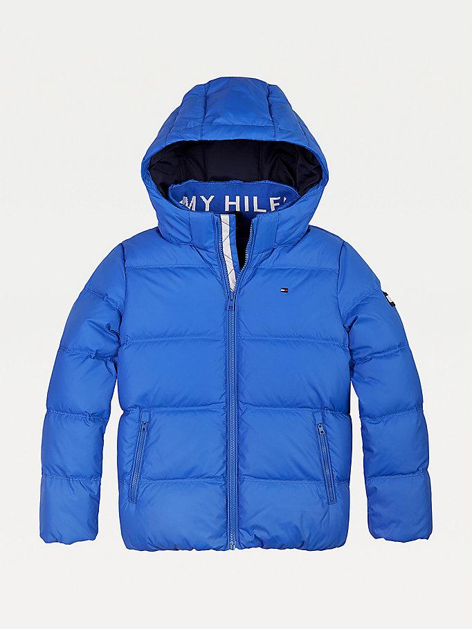 Tommy Hilfiger Boys Essential Down Jacket